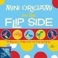 Mini Origami on the Flip Side