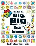 Big, Big, Big Book of Brainteasers