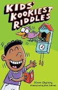 Kids' Kookiest Riddles