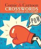 Comic & Cartoon Crosswords to Keep You Sharp