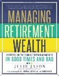 Managing Retirement Wealth