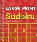 Large Print Sudoku #2
