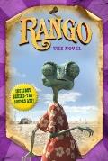 Rango : The Movie Novelization