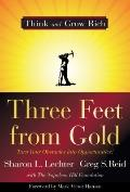 Three Feet from Gold : Turn Your Obstacles in Opportunities