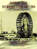 Inside the World's Fair of 1904 Exploring the Louisiana Purchase Exposition
