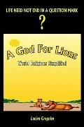 God for Lions : World Religions Simplified