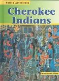 Cherokee Indains
