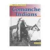 Comanche Indians (Native American (Heinemann Hardcover))