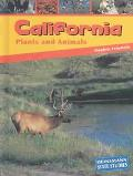 California Plants & Animals