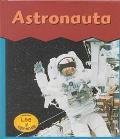 Astronauta / Astronaut