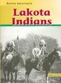 Lakota Indians
