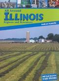All Around Illinois Regions and Resources