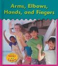 Arms, Elbows, Hands,fingers