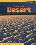 Living in a Desert (Living Habitats)