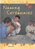 Naming Ceremonies
