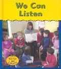 We Can Listen