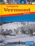 Uniquely Vermont
