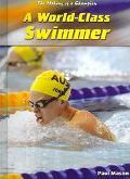 World-Class Swimmer