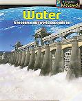 Water A Resource Our World Depends on