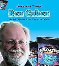 Ben Cohen The Founder of Ben & Jerry's Ice Cream