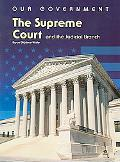 Supreme Court And the Judicial Branch