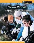 Clean Planet Stopping Litter and Pollution