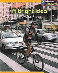 Bright Idea Conserving Energy