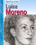 Luisa Moreno
