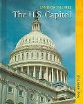 U.S. Capitol .