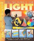 Science of Light Projects With Experiments With Light And Color