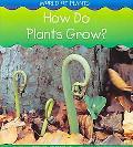 How Do Plants Grow?
