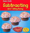 Subtracting and Taking Away