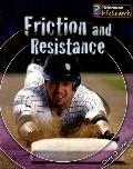 Friction And Resistance