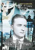 Story Behind F. Scott Fitzgerald's the Great Gatsby