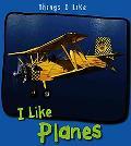 I Like Planes