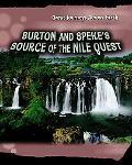 Burton & Speke's Source of the Nile Quest