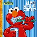 Elmo Visits the Dentist