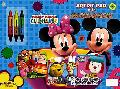 Mickey Mouse Clubhouse (Floor Pad)