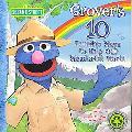 Sesame Street Grover's 10 Terrific Ways to Help Our Wonderful World