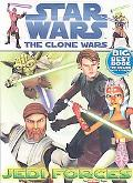 Star Wars Jedi Forces Big Best Book to Color