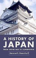 History of Japan From Stone Age to Superpower