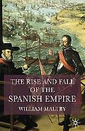 The Rise and Fall of the Spanish Empire