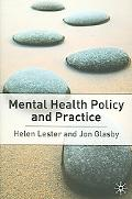 Mental Health Policy And Practice