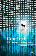 Cinetech Film, Convergence And New Media