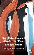 Negotiating Gendered Identities at Work Place, Space And Time