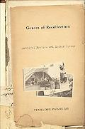 Genres of Recollection Archival Poetics and Modern Greece
