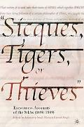 Sicques, Tigers, or Thieves Eyewitness Accounts of the Sikhs (1606-1809)