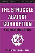 Struggle Against Corruption A Comparative Study