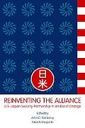 Reinventing the Alliance U.S.-Japan Security Partnership in an Era of Change