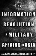Information Revolution In Military Affairs In Asia The Prospects for Asia
